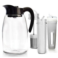 FLAVOR IT PITCHER BLACK