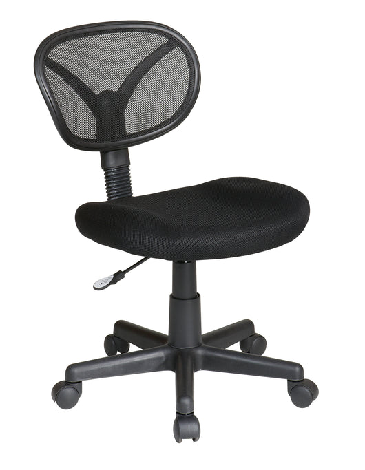 Office Star Work Smart Screen Back Task Chair
