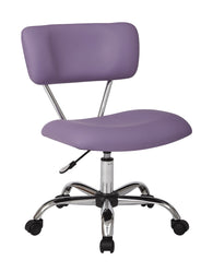 Ave Six ST181-U512-osp Vista Task Office Chair, Purple