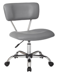 Ave Six ST181-U42-osp Vista Task Office Chair, Grey