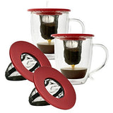 Primula Pcbr-0146 Red Coffee Brew Buddy