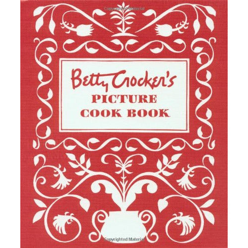 BETTY CROCKER PICTURE CKBK