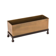 Lenwell Rectangle Planter
