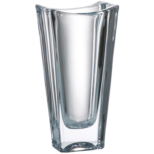Majestic Gifts Crystalline Glass Vase, 12