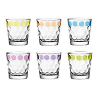 Antibes Double Old Fashioned Glass (Set of 6)