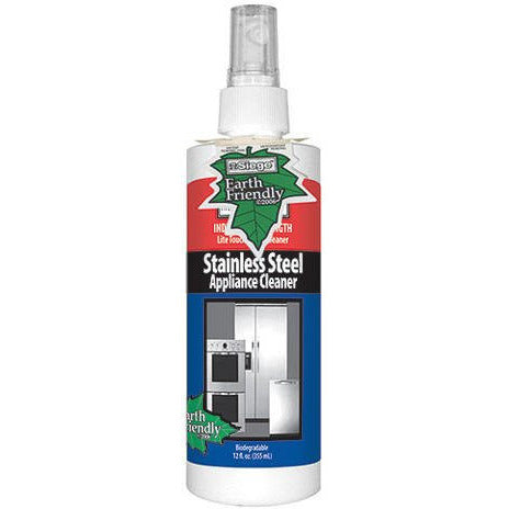 Siege Stainless Steel Appliance Cleaner 12 fl oz