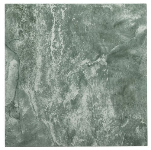 Achim Home Furnishings FTVMA42220 Nexus 12-Inch Vinyl Tile, Marble Verde Vein