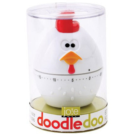 Joie Rooster 60 Minute Kitchen Timer