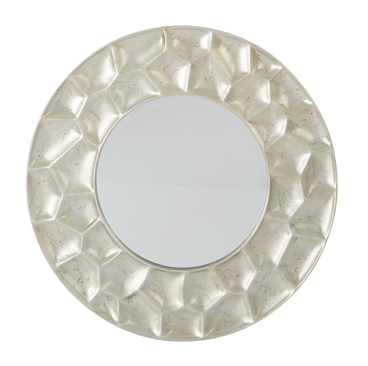 Sterling Beveled Mirror