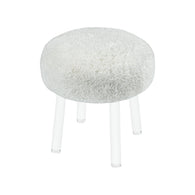 Angel Food Stool