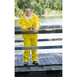 Pro Rainer Industrial Commercial Rainsuit