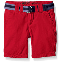 Nautica Boys Chino Short