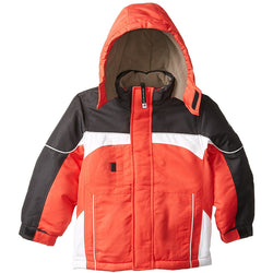 Rothschild Little Boys' Active Colorblock Jacket