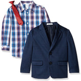 Izod Kids Boys' Knit Twill Duo Sets