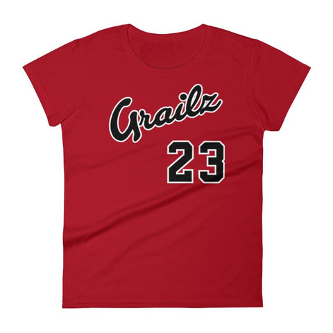female shirts to match jordan 1