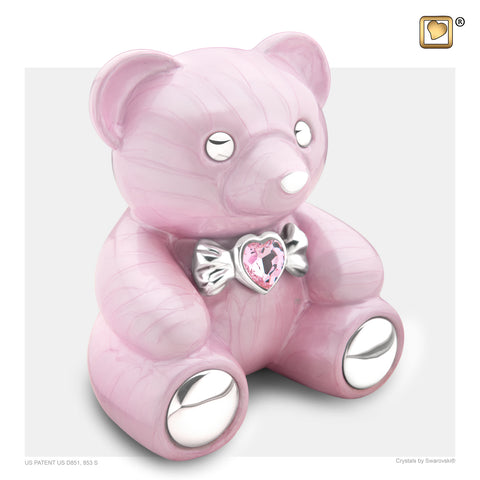 CuddleBear™ Pink (Medium) - C1010