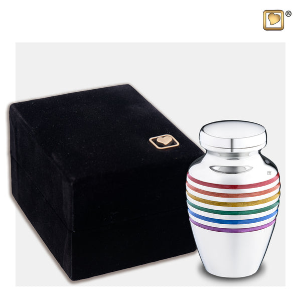 Pride Rainbow (Keepsake) - K222
