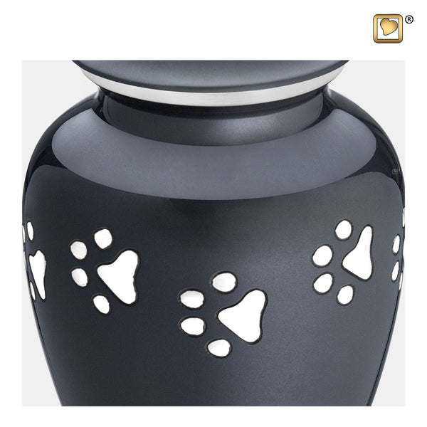 Classic Paw Print (Small) - P212S
