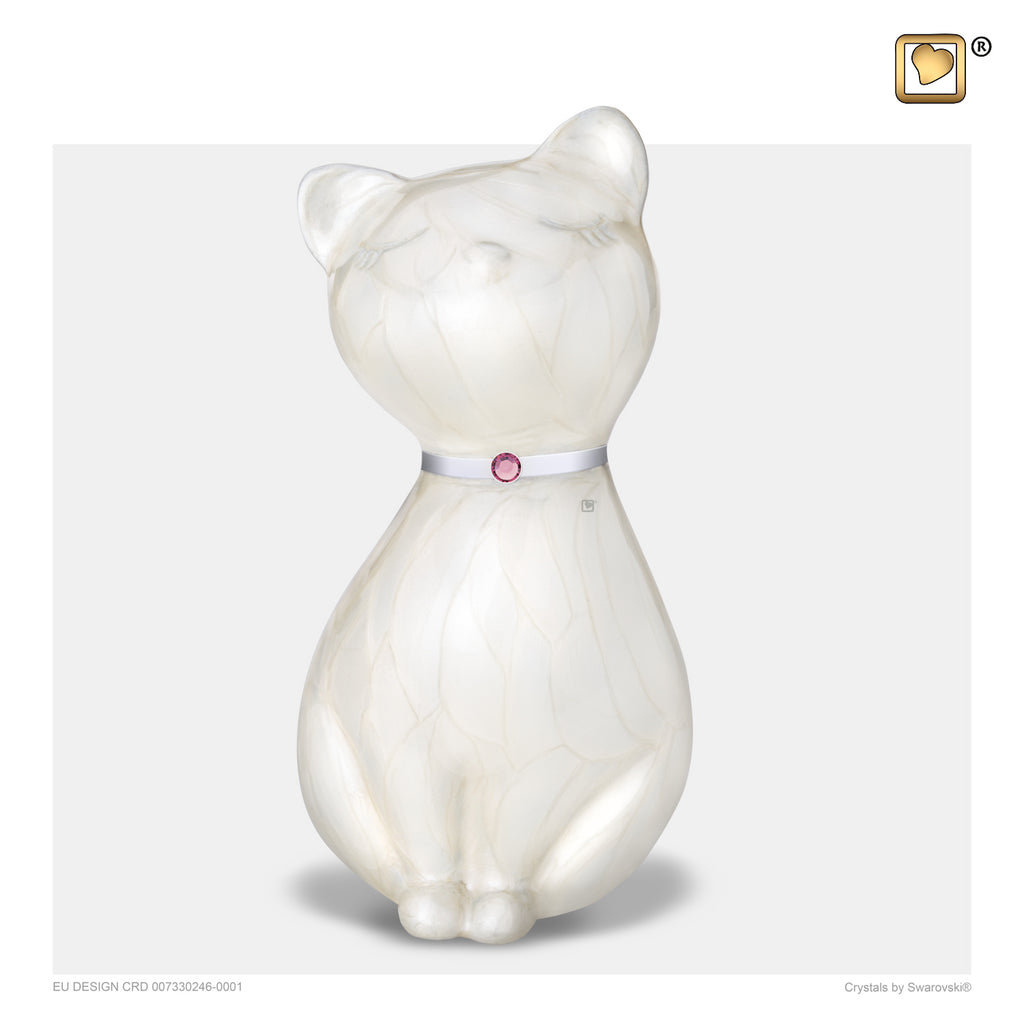 Princess Cat (Pearl) - P263