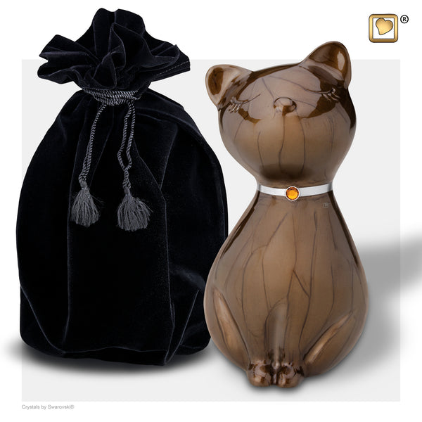 Princess Cat (Bronze) - P265