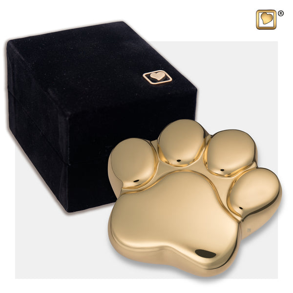 Bright Gold (Keepsake Paw) - P671K
