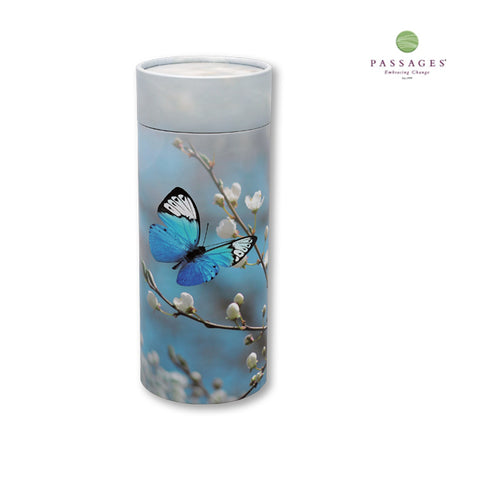 Butterfly Blossom (Adult Scattering Tube) - PI-BB