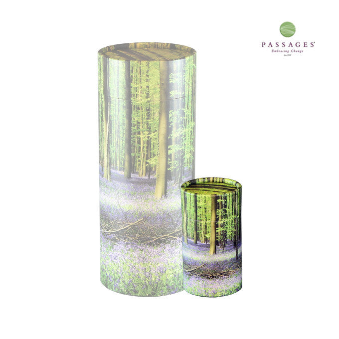 Bluebell Forest (Mini Scattering Tube) - PI-BFM