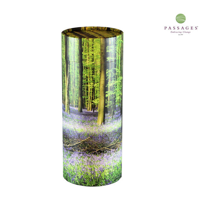 Bluebell Forest (Adult Scattering Tube) - PI-BF