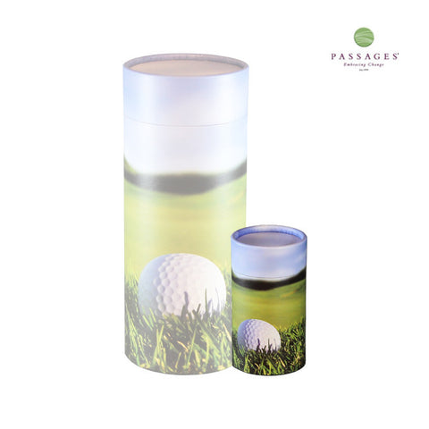 The 19th Hole (Mini Scattering Tube) - PI-NHM