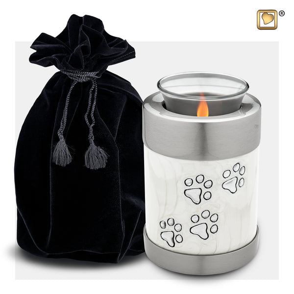 Pet Pearl (Tealight Urn) - T659