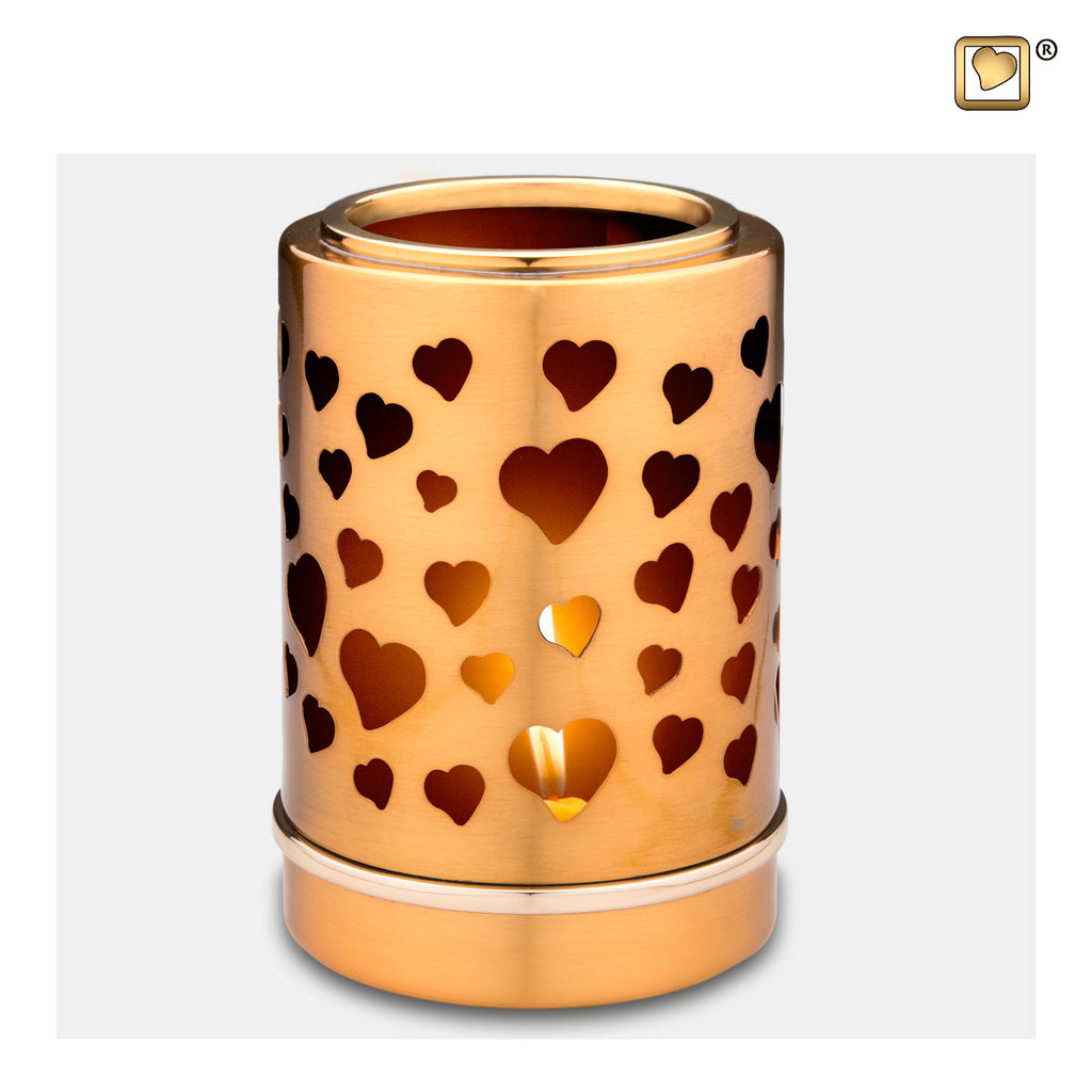 Reflections of Love™ (Tealight Urn) - T710