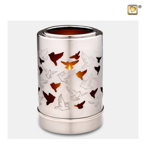 Reflections of Soul™ (Tealight Urn) - T712