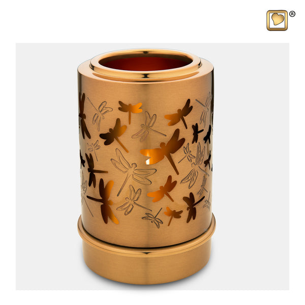 Reflections of Spirit™ (Tealight Urn) - T713
