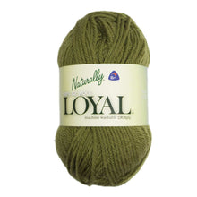 Load image into Gallery viewer, Loyal DK 8ply 100% NZ Wool