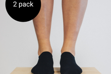 Load image into Gallery viewer, Lamington Sneaker Sock - 2pair Pack