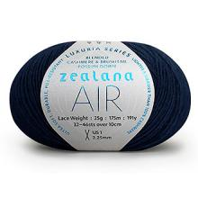 Zealana Air LACE weight - 2ply