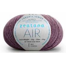 Load image into Gallery viewer, A05 Zealana Air Mauve
