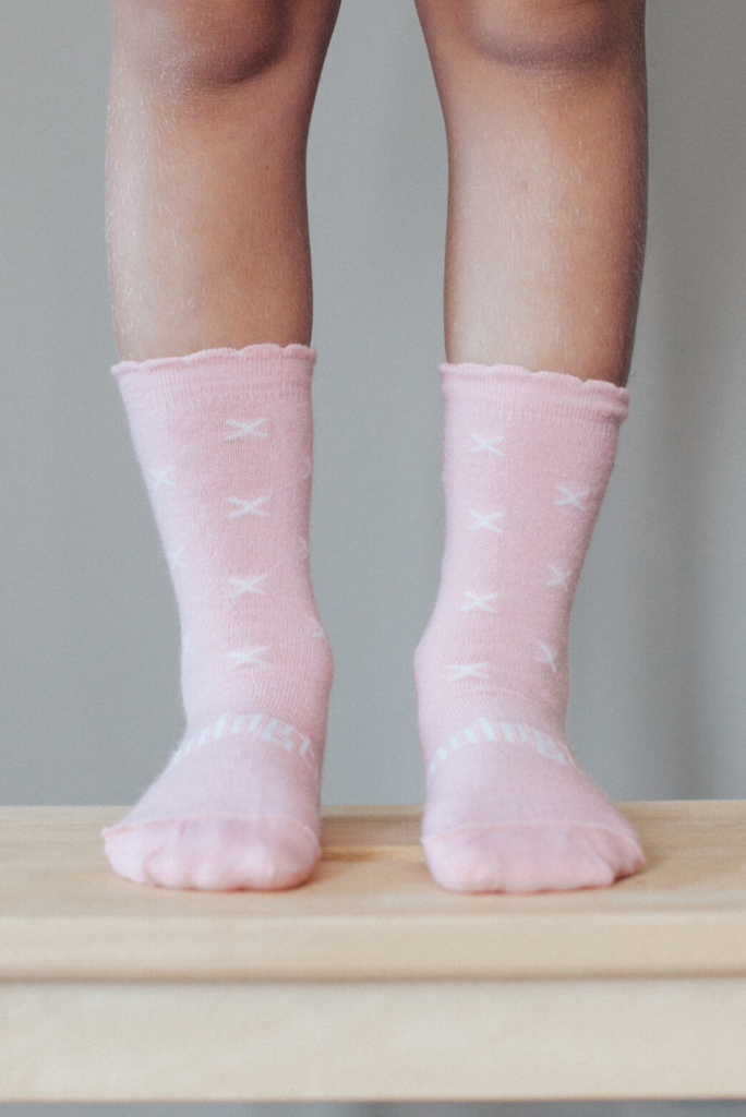 Lamington Socks - Child