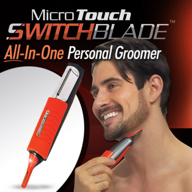 TrueTech Micro Trimmer: All-in-One
