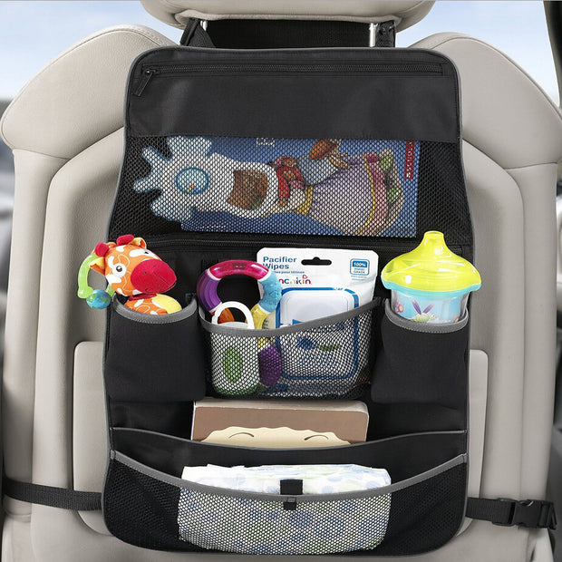 Storage bag stroller Car Seat Organizer