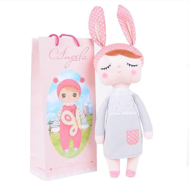 Lovely Angela1` Cute soft Plush Stuffed
