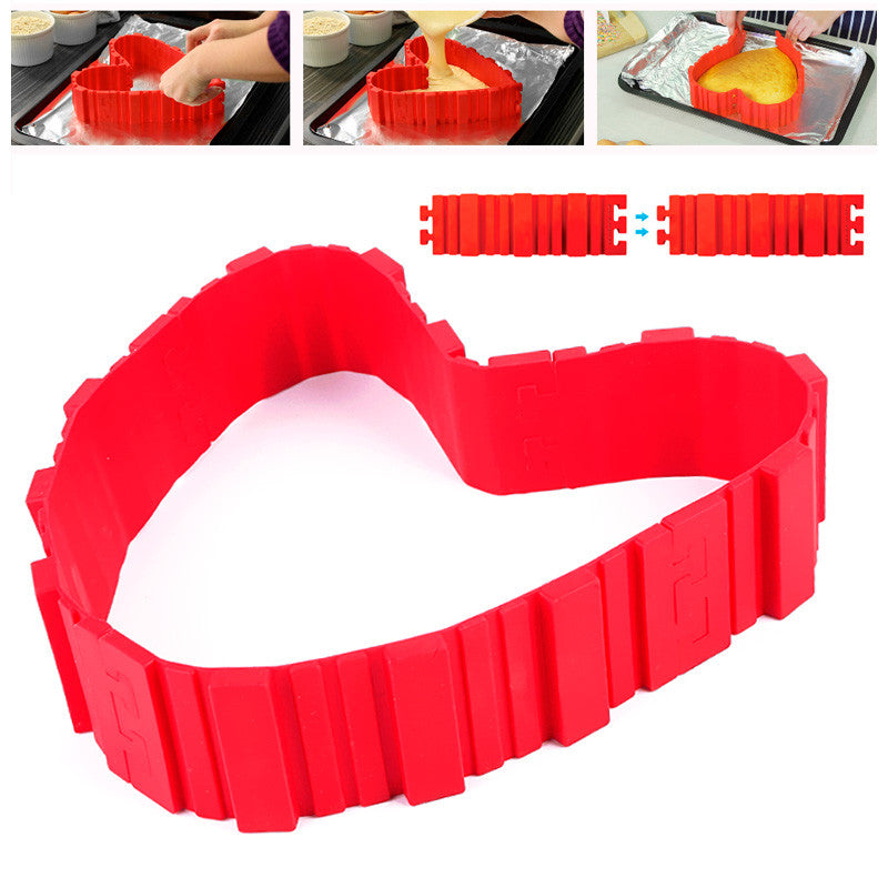 New Arrival Mode Silicone Food
