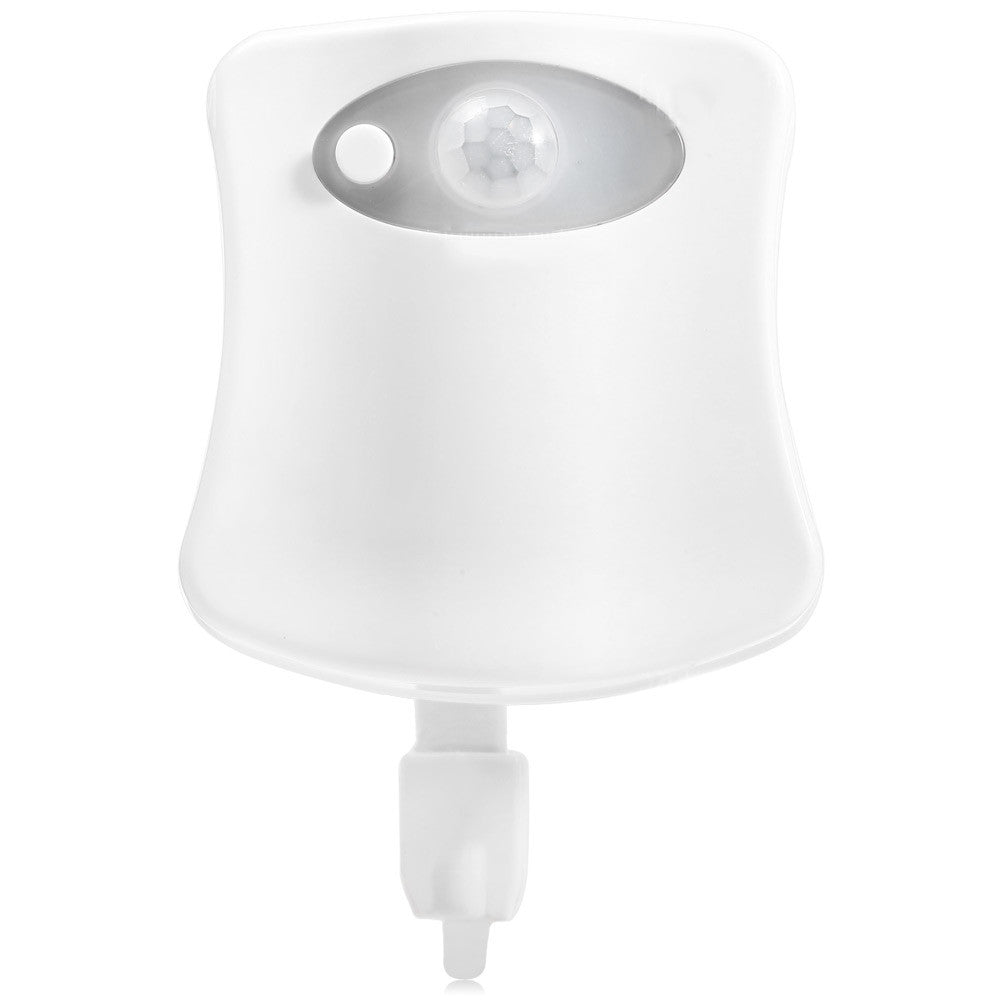 Sensor Toilet Light LED