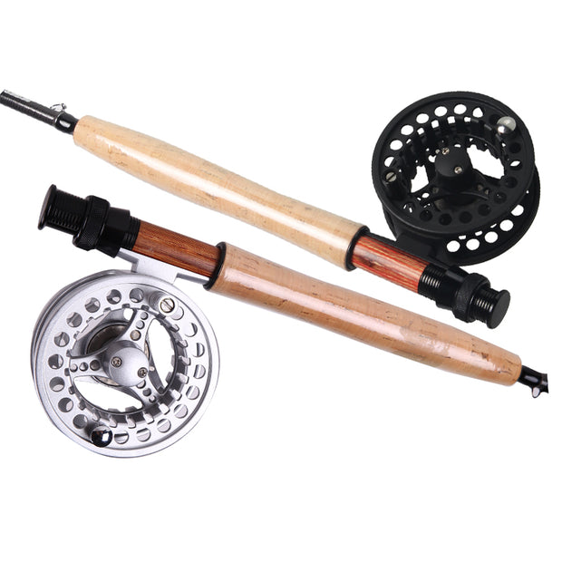 Carbon Fly Fishing Pro