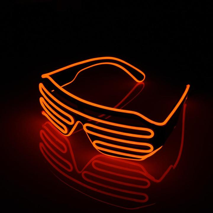 TRON Glasses