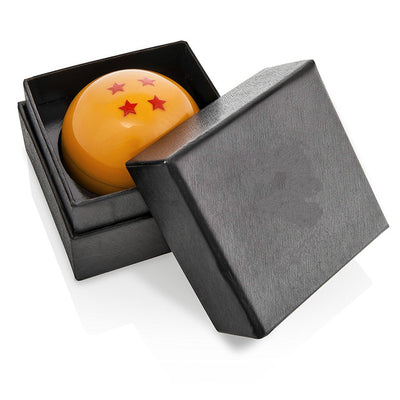 Dragon Ball Grinder 4 Stars