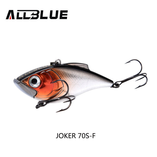 ALLBLUE Fishing Lure