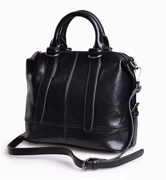 American Luxury Handbags Genuine Leather