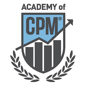 Fall 2017 CPM® Program Payment Plan: Final Payment