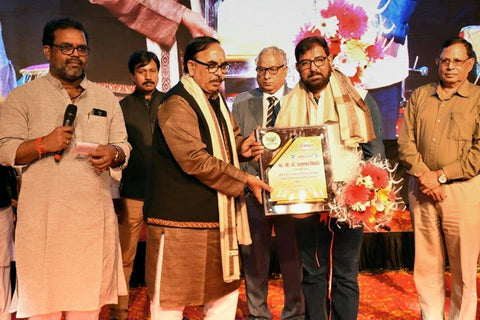 Dr. Rajaram Tripathi Awards